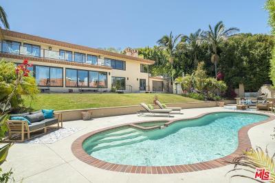 Malibu Single Family Home For Sale: 7036 Grasswood Avenue