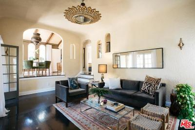Los Angeles County Single Family Home For Sale: 8061 Woodland Lane