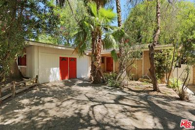 Woodland Hills Single Family Home For Sale: 22221 Avenue San Luis