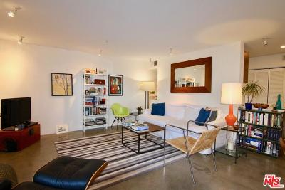 Los Angeles Condo/Townhouse For Sale: 5806 Waring Avenue #2