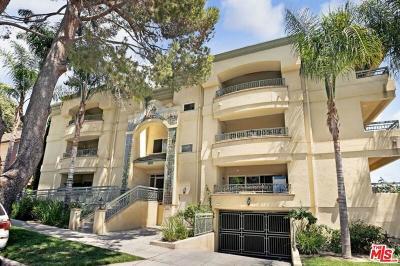 Burbank Condo/Townhouse For Sale: 620 East Palm Avenue #205