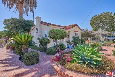 Torrance Single Family Home For Sale: 23547 Pennsylvania Avenue
