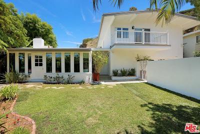 Single Family Home For Sale: 2402 Nalin Drive