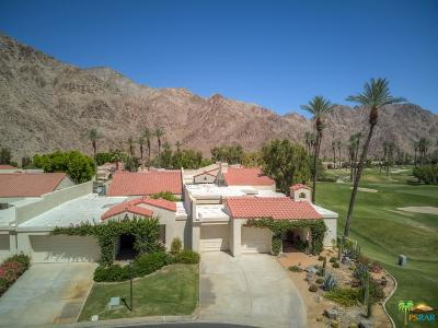 La Quinta Condo/Townhouse For Sale: 77144 Via Huerta