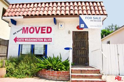 Los Angeles County Residential Income For Sale: 754 Washington