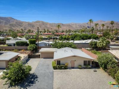 Cathedral City Single Family Home For Sale: 68359 Terrace Road