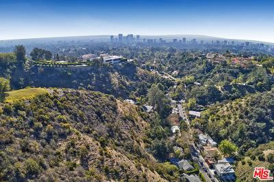 Bel Air Residential Lots & Land For Sale: 25 North Beverly Glen Boulevard