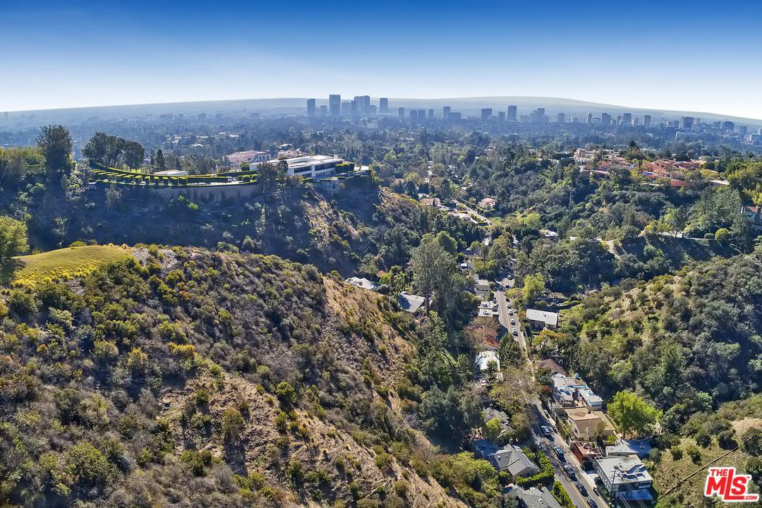 Lot in Bel Air for $40,000