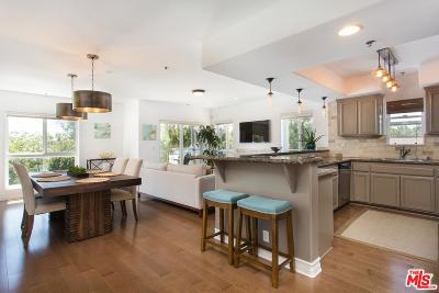 Los Angeles Condo/Townhouse For Sale: 2480 South Centinela Avenue #401