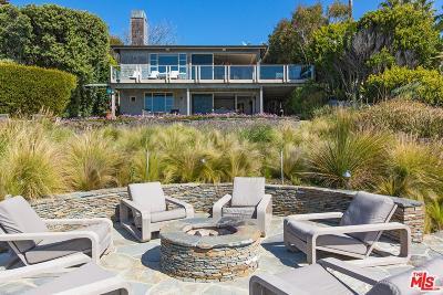 Los Angeles County Rental For Rent: 7089 Birdview Avenue