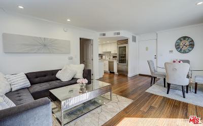 Los Angeles Condo/Townhouse For Sale: 11816 Gorham Avenue #110