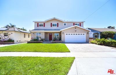 Downey Single Family Home For Sale: 11702 Julius Avenue