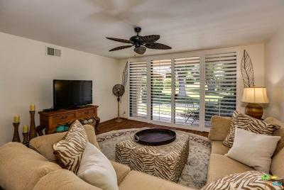 Palm Desert Condo/Townhouse For Sale: 45811 Highway 74