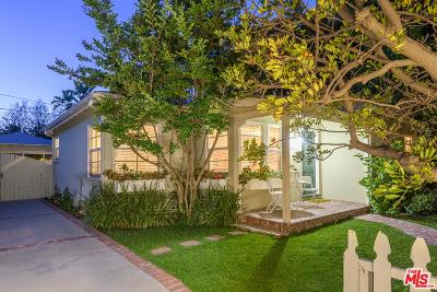 Los Angeles County Single Family Home For Sale: 11333 Albata Street