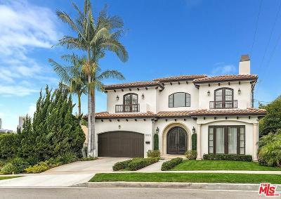 Single Family Home For Sale: 9515 Oakmore Road