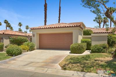 Palm Desert Condo/Townhouse For Sale: 38712 Dahlia Way