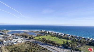 Malibu CA Condo/Townhouse For Sale: $3,695,000