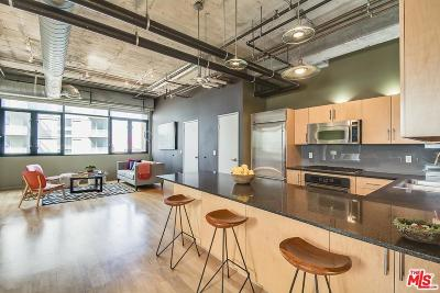Condo/Townhouse For Sale: 330 West 11th Street #404
