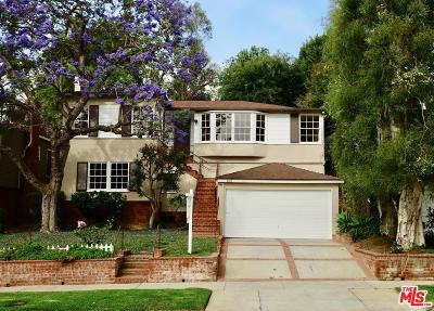 Single Family Home For Sale: 1661 Comstock Avenue