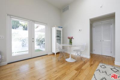 West Hollywood Rental For Rent: 8908 Ashcroft Avenue