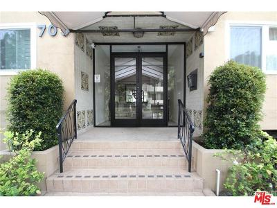 West Hollywood Rental For Rent: 705 Westmount Drive #104