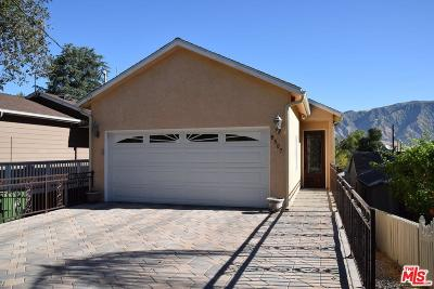 Sunland Single Family Home For Sale: 8507 Day Street