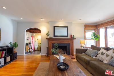 Culver City Single Family Home For Sale: 12068 Juniette Street