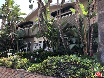 West Hollywood CA Condo/Townhouse For Sale: $475,000