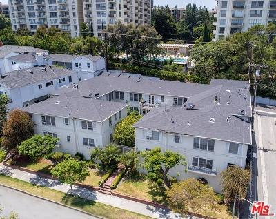 Beverly Hills Residential Income For Sale: 405 Shirley Place