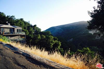 Malibu Residential Lots & Land For Sale: Maguire Drive