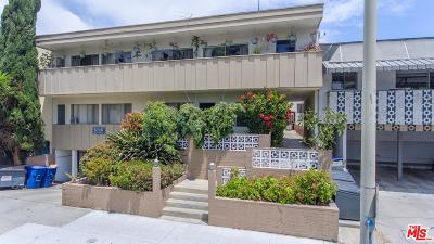 West Hollywood Residential Income For Sale: 536 North Orlando Avenue