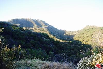 Malibu Residential Lots & Land For Sale: Newton Motorway