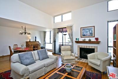 Los Angeles Condo/Townhouse For Sale: 1815 Glendon Avenue #302