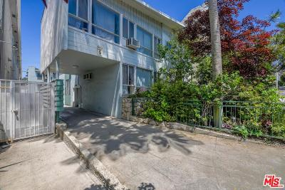 West Hollywood Residential Income For Sale: 1279 North Harper Avenue