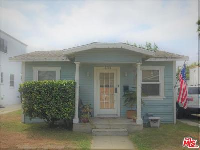 Single Family Home For Sale: 10728 Tabor Street