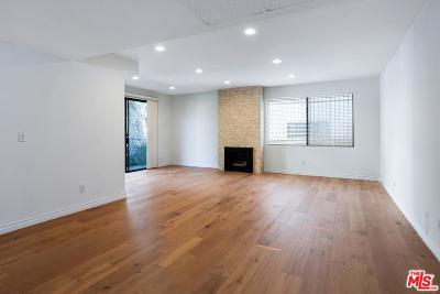 Beverly Hills CA Condo/Townhouse For Sale: $1,189,000