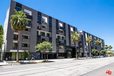 Los Angeles Condo/Townhouse For Sale: 1234 Wilshire #203