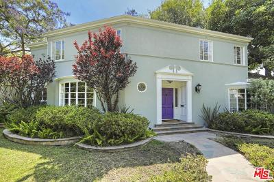 Los Angeles Single Family Home For Sale: 2530 North Commonwealth Avenue