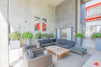 Los Angeles Condo/Townhouse For Sale: 11500 Tennessee Avenue #333