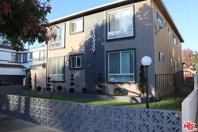 Los Angeles County Residential Income For Sale: 1939 17th Street