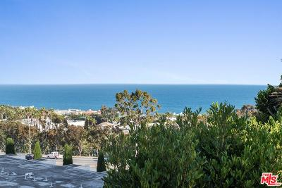 Malibu Condo/Townhouse For Sale: 23910 De Ville Way #A