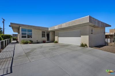 Desert Hot Springs Single Family Home For Sale: 67657 Buckboard Lane