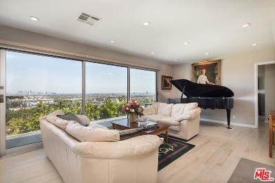 Single Family Home For Sale: 8218 Hollywood Boulevard