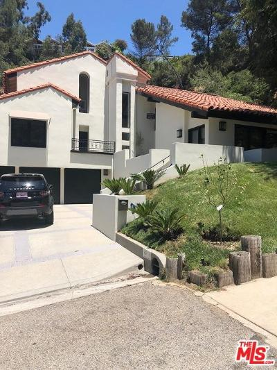 Beverly Hills Single Family Home For Sale: 9757 Apricot Lane