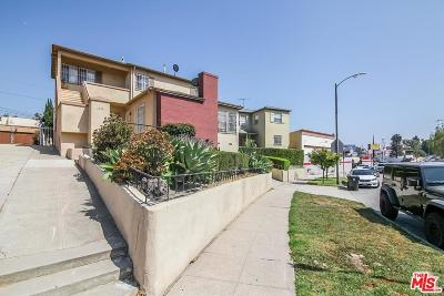 Residential Income For Sale: South Sycamore Avenue