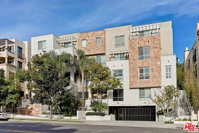 Condo/Townhouse For Sale: 1430 South Beverly Glen #103