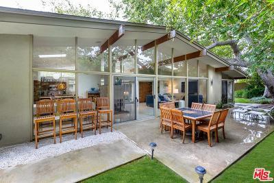 Los Angeles County Single Family Home For Sale: 30739 La Brisa Drive