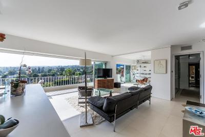 West Hollywood Rental For Rent: 838 North Doheny Drive #1003
