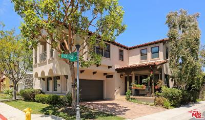 Single Family Home For Sale: 5350 Lantana Lane