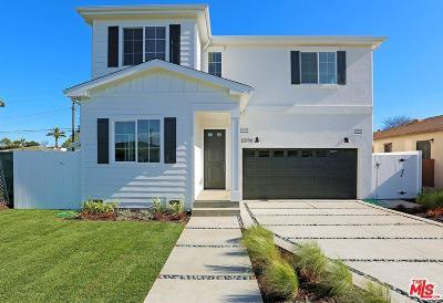 Single Family Home For Sale: 12850 Bonaparte Avenue